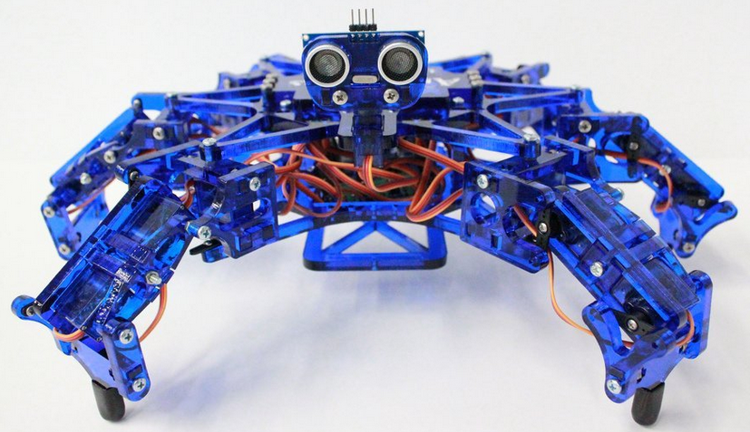 ArcBotics' Hexy the Hexapod